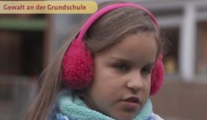 Germany: Muslim child stabs 8-year-old girl, last in her class who speaks German at home, teacher covers up incident