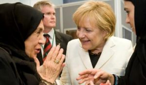 "Germany: Tensions rising in ""battle for German Islam"""