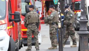 France: Muslim who killed 4 was subject of counterter... <a target=