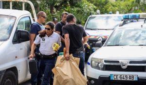 "Reunion Island: Muslim screaming ""Allahu akbar&#8221... <a target="