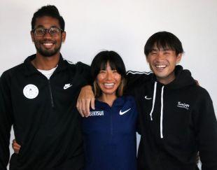 孤高の天才ランナー新谷仁美を変えた出会い マラソン挑戦「可能性ある」:時事ドットコム