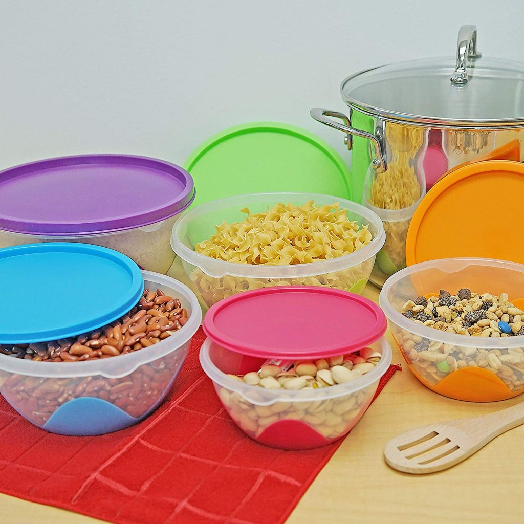 7 best microwavable safe mixing bowls