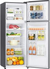 LG Top counter freezer depth Refrigerator