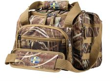 Small camo cooler bag for hunting