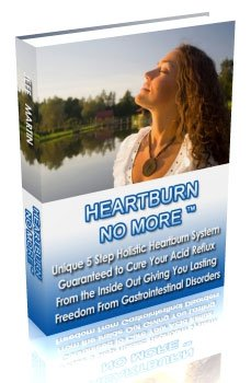 Heartburn Review Book