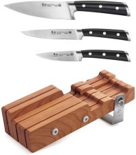 Cangshan Best German Knife Block set under $500