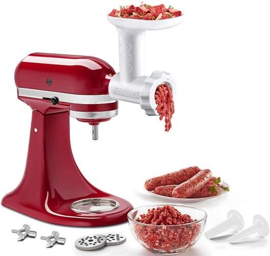 KitchenAid best brand of meat grinder