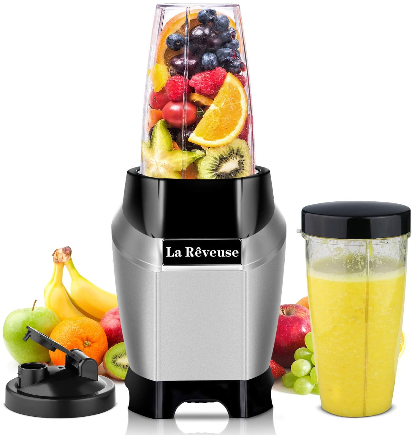 La-Reveuse counter-top high end Blender for shakes and smoothies.