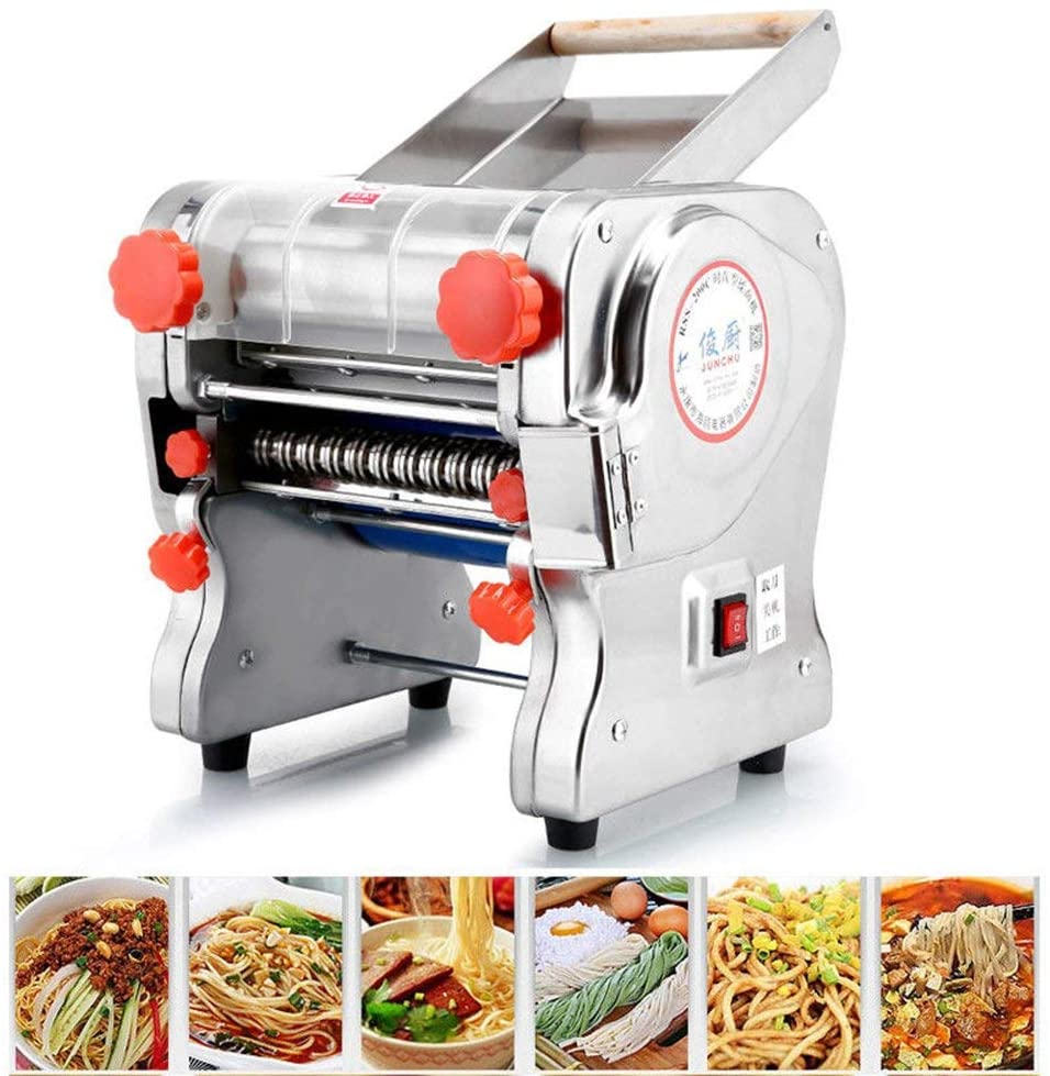 Pasta Machines for home and commercial use