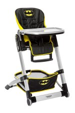 Adjustable Toddler Chair