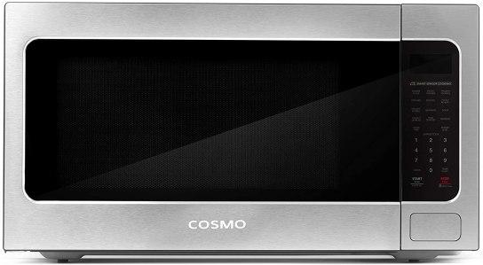 Cosmo Best Built - in Countertop Microwave Oven