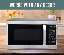 Best Microwave under $100 - Farberware classic microwave oven