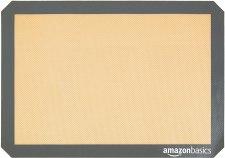 AmazonBasic food safe silicone non-stick baking mat