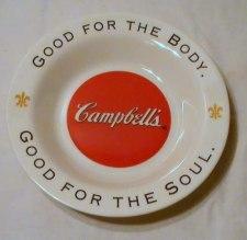 Arcopal France wide soup bowl