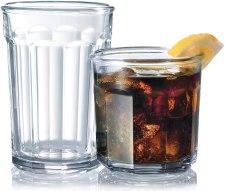 Luminarc glass cup, Arc International - Arcopal Dinnerware