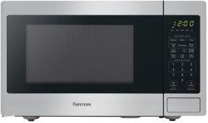 900watts Kenmore Countertop Microwave Oven