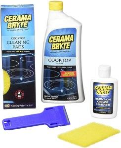 Cerama bryte cleaner