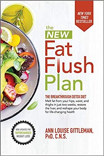 fat flush smoothie recipes