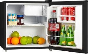Best Midea mini compact refrigerator for dorm room