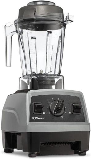Best Vitamix Explorian Blender for grinding Egusi seed used for west African pumpkin soup.