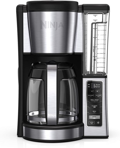 Ninja coffeemaker home appliance wedding gift for newly married couple
