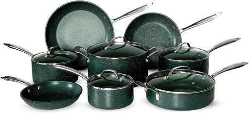 Orgreenic best cookware sets