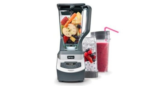 how to use ninja blender