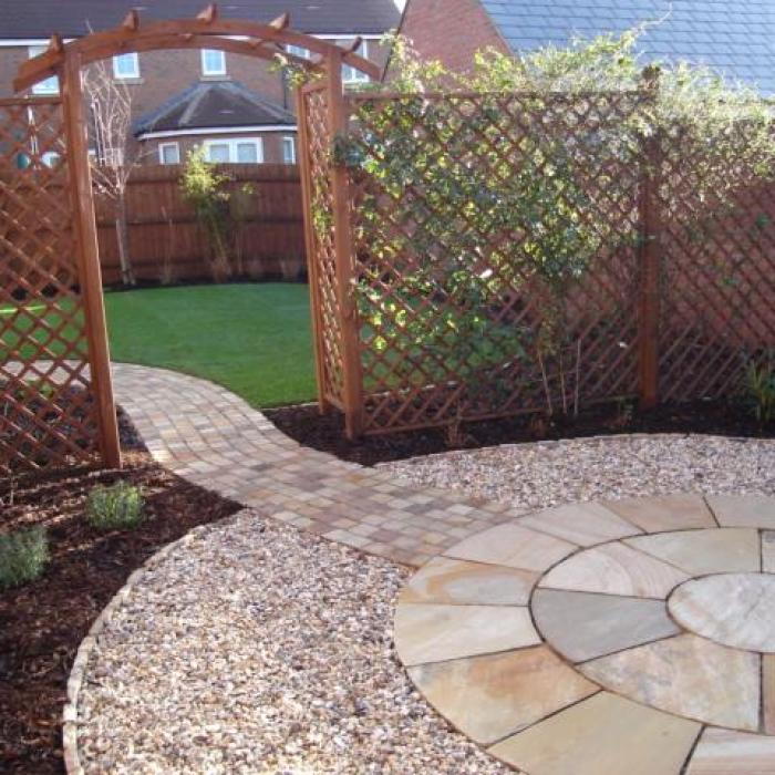 Garden Design Swindon, Wiltshire