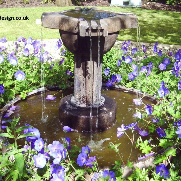 Country Garden Design Purton, Swindon, Wiltshire - Stage 1
