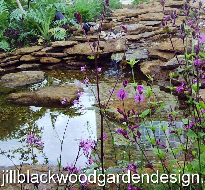 Country Garden Design Purton, Swindon, Wiltshire - Stage 2