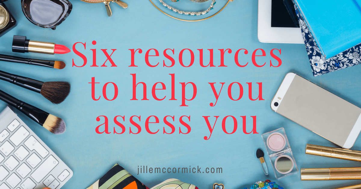 Six resources to help you assess you