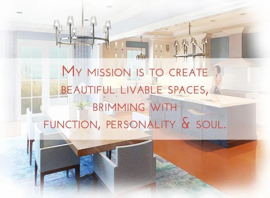 Des Moines Interior Designer Jillian Lare