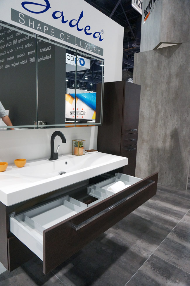 KBIS Bauformat Bath 2015