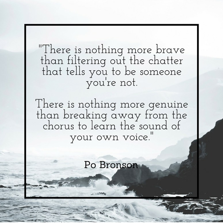 Po Bronson Quote