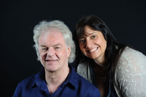 Neil Murray & Maria Lundy