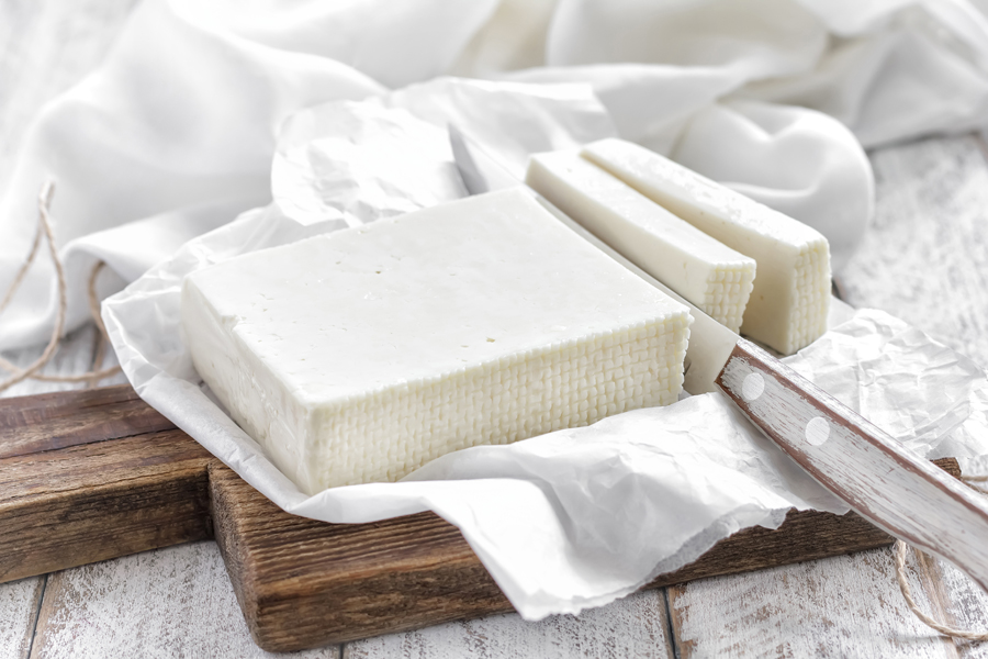 Photo of Feta cheese