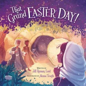 That Grand Easter Day!