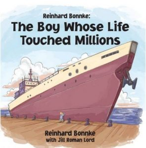 The Boy Whole Life Touched Millions