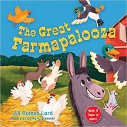 The Great Farmapalooza