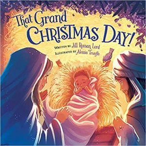 That Grand Christmas Day!