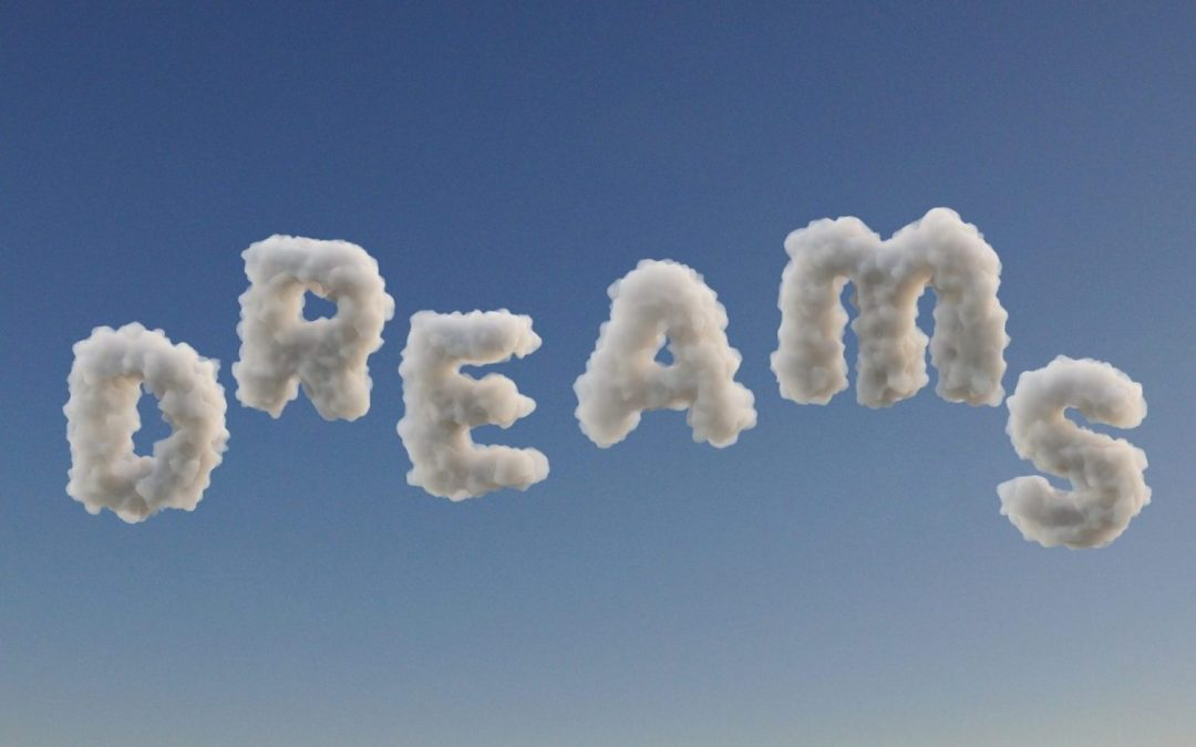 Of Hopes, Wishes, Bucket-lists, Goals, and Dreams