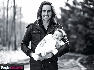 Jake Owen and Pearl