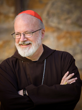 Image result for cardinal o malley