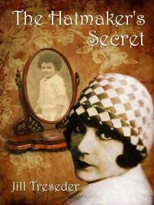 The Hatmaker's Secret by Jill Treseder