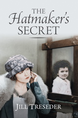 The Hatmaker's Secret by Jill Treseder
