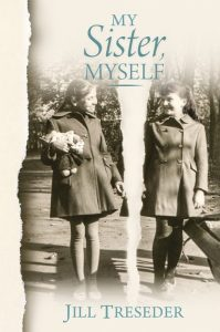 My Sister Myself by Jill Treseder