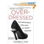 Overdressed, The Book, Part II