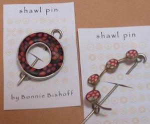 Shawl Pins