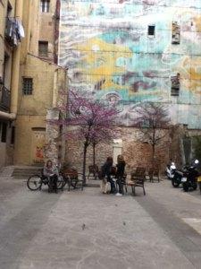 3/26/13 Barcelona II