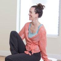 Fall Knitting: Seattle knit along